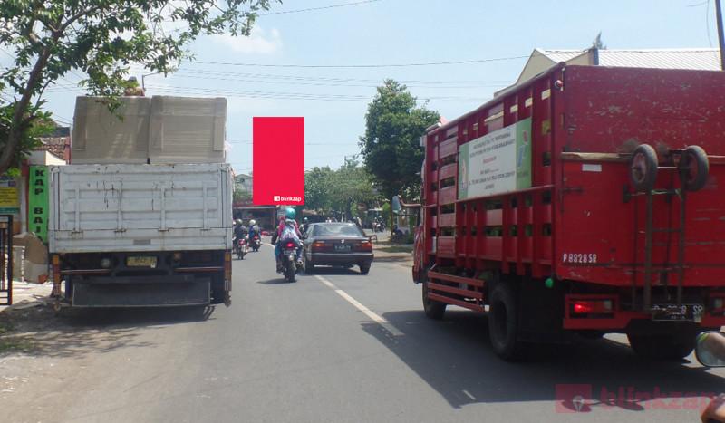 Sewa Billboard - Billboard JEMBER - JL.RAYA TANGGUL - kabupaten jember
