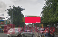sewa media Billboard Billboard Batas Kota Bekasi - Jakarta Timur GB_HI_07 KOTA BEKASI Street