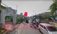 Billboard  Jl. Jati Makmur A
