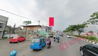 sewa media Billboard Billboard Jl. Margonda Raya (Perempatan Juanda Depok) A KOTA DEPOK Street