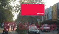 sewa media Billboard Billboard 1. BARAT TERMINAL TIRTONADI SOLO KOTA SURAKARTA Street