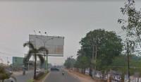 sewa media Billboard Palembang -012 KOTA PALEMBANG Street