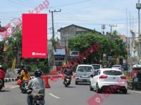 sewa media Billboard Billboard 4x6 Jl.Raya Pahlawan Tabanan KABUPATEN TABANAN Street
