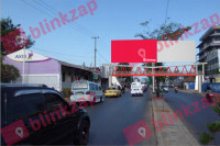 sewa media Billboard Billboard BDLZABB25 - Kota Bandar Lampung KOTA BANDAR LAMPUNG Street