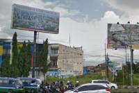 sewa media Billboard DB-138 KOTA BANDUNG Street