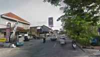 sewa media Billboard DBL-118 KOTA DENPASAR Street