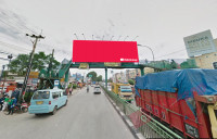 sewa media Billboard Billboard Jl.Kranji JPO Bekasi A KOTA BEKASI Street