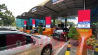 sewa media Videotron / LED LED Toll Gate - Cempaka Putih  KOTA JAKARTA TIMUR Street
