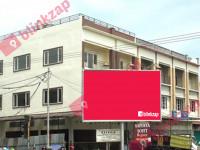 sewa media Billboard 211 Asrama Simp Gaperta  KOTA MEDAN Street