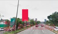 Billboard JL.Djunjunan (TOL Pasteur) Bandung