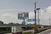 sewa media Billboard JUT - 061 KOTA JAKARTA UTARA Street