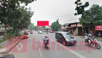 sewa media Billboard Billboard Jl.Surapati No 76 A KOTA BANDUNG Street