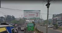 sewa media Billboard Palembang -013 KOTA PALEMBANG Street