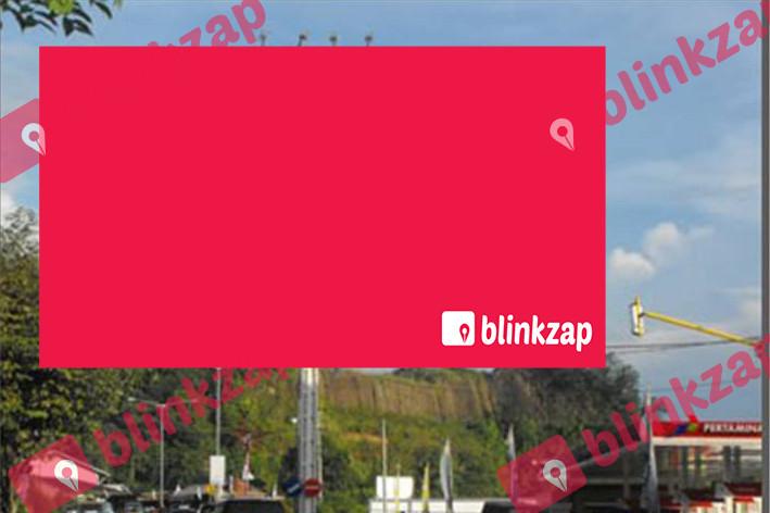 Sewa Billboard - Billboard Kairagi Horizontal (A) - kota manado