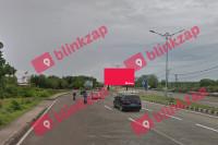 sewa media Billboard Billboard 4x8 Tol Benoa KOTA DENPASAR Street