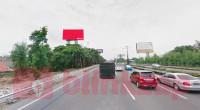 Billboard Jl. Tol Sedyatmo KM 29 + 600 A - Kota Jakarta Barat
