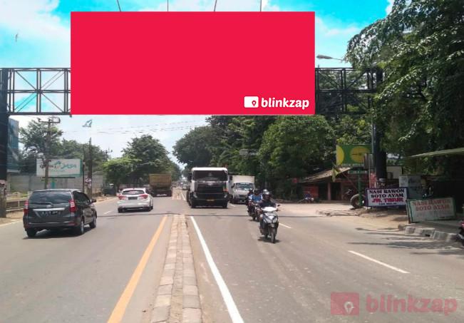 Sewa Billboard - Billboard  Jl. Sultan Agung Kota Bekasi (Sagung 9 A) - kota bekasi