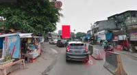 sewa media Billboard Billboard Jl. Kebon Kacang Raya - Thamrin City KLM KOTA JAKARTA PUSAT Street