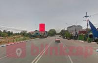sewa media Billboard Billboard 107 - Jl. Jenderal Gatot Subroto, Kauman KABUPATEN NGANJUK Street