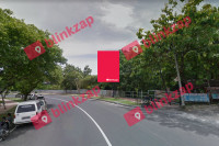 sewa media Billboard Baliho 4x6 Sawangan Siligita - Nusa Dua (Belakang) KABUPATEN BADUNG Street