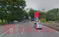 sewa media Billboard Billboard Exit Tol Karawaci KOTA TANGERANG Street