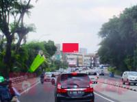 sewa media Videotron / LED Videotron KYAI CARINGIN KOTA JAKARTA PUSAT Street