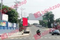 sewa media Billboard BDLGSHL01 KOTA BANDAR LAMPUNG Street