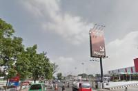 sewa media Billboard DB-100 KOTA BANDUNG Street