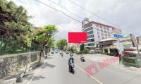 sewa media Billboard Billboard Jl. Sudirman (Depan Hotel Peninsula) B KOTA MANADO Street