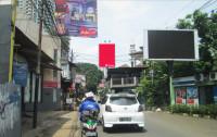 Billboard - MV 006 - Jl. Kemang 1 Masjid