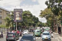 sewa media Billboard DB-086 KOTA BANDUNG Street