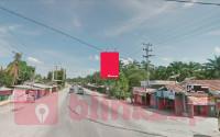 sewa media Billboard Baliho Jl. A.Yani Simp. Tj Alam Depan SPBU Kisaran  KABUPATEN ASAHAN Street