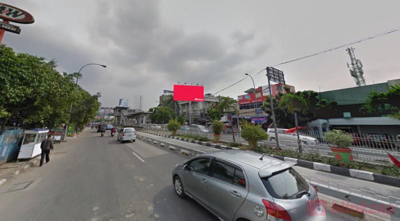 Sewa Billboard - Billboard-053_MampangSebrangHERO - kota jakarta selatan