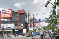 sewa media Billboard JBT-002 KOTA JAKARTA BARAT Street
