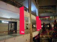 sewa media Banner Long Banner MKG KOTA JAKARTA UTARA Mall