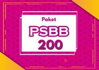 Paket PSBB 2