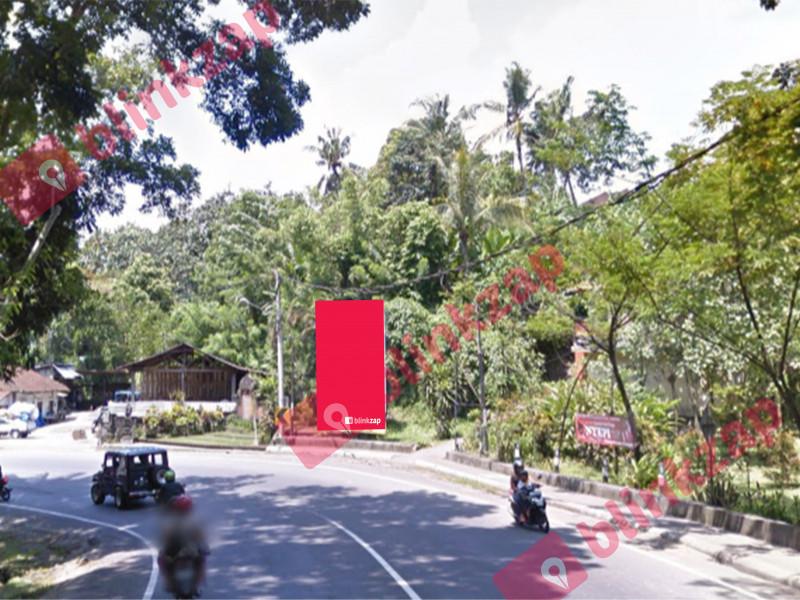 Sewa Billboard - Baliho Tukad Yeh Nu - Tabanan - kabupaten tabanan