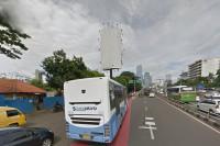 sewa media Billboard JST2-050 KOTA JAKARTA SELATAN Street