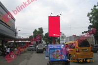 Billboard EKA-003, Jalan Putri Merak Jingga Kota Medan