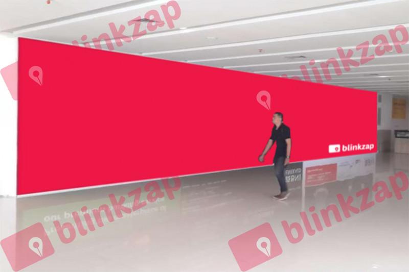 Sewa Wall Branding - DDL1/018 - kabupaten badung