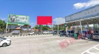 sewa media Billboard Billboard Jl. Keluar - Masuk Bandara Ngurah Rai - Bali MG KABUPATEN BADUNG Street