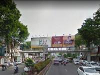 sewa media Billboard PLMG -042 KOTA PALEMBANG Street