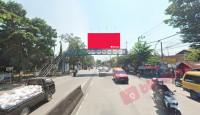 sewa media Billboard Billboard JPO Jl. Perintis Kemerdekaan A - Semarang  KOTA SEMARANG Street