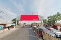 sewa media Billboard Billboard Jl.Kranji - Flyover Bekasi B KOTA BEKASI Street