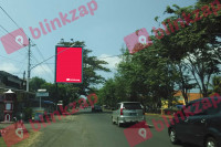sewa media Billboard CLP003 Jl. M.T Haryono Cilacap KABUPATEN CILACAP Street
