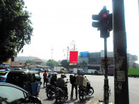 sewa media Billboard BL-JKT-009-Jl. Mangga Dua KOTA JAKARTA BARAT Street