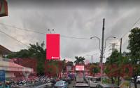 sewa media Billboard Billboard Jl Asia Afrika (Depan Snapy) - Jakarta Selatan KOTA JAKARTA PUSAT Street