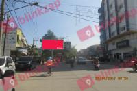 Billboard EKA-008, Jalan Sutomo Ujung Kota Medan