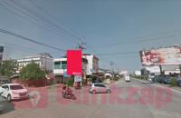 sewa media Billboard Baliho Jl. Krakatau Simp. Cemara  KOTA MEDAN Street