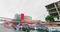 sewa media Billboard Billboard Jl.Matraman (Kantor Pos Jatinegara) KOTA JAKARTA TIMUR Street